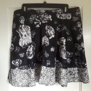 Party Skirt with Pockets!
